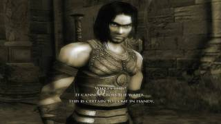 Prince of Persia- Warrior Within All in one Dahaka Chases