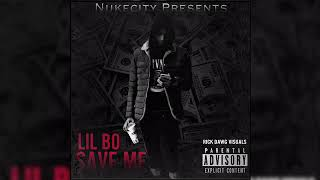 "LilBo ""Save Me"" (Official MeekMill Remix)"