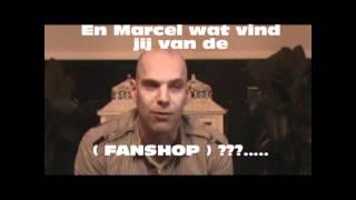 Fanshop filmpje Sinterklaasavond RKSV De Zweef