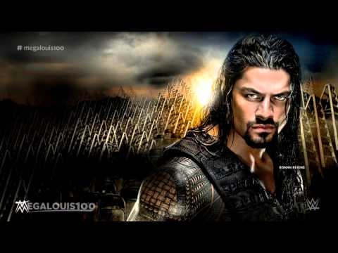 WWE TLC (Tables, Ladders And Chairs) 2015 Official Theme Song -