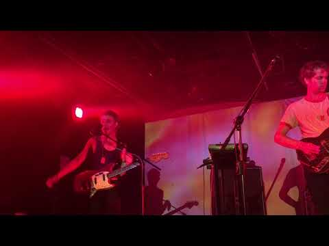 POND - Elvis' Flamming Star ( Live at The Wall in Taiwan ) ☁
