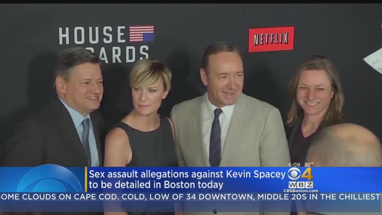 Former Boston TV News Anchor Claims Kevin Spacey Sexually Assaulted Family  Member