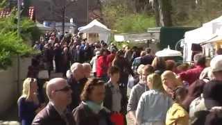 Österlicher Frühlingsmarkt in Trittau 2014
