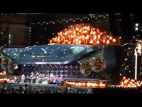 Bon Jovi live Milano FULL CONCERT MULTICAM (Part I)