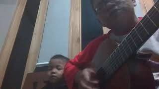 Lagu anak-anak berjudul BURUNG KENARI