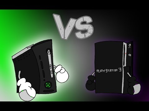 xbox vs ps3 persuasive Find great deals on ebay for xbox 360 vs wii vs ps3 shop with confidence.