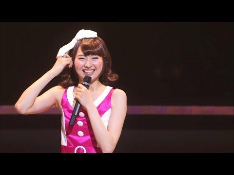 Tomatsu Haruka - Talk + ♪Make Up Sweet Girl☆ [Live]