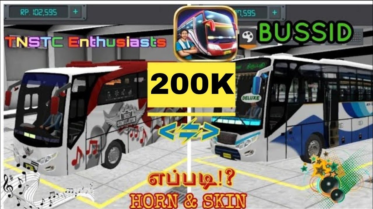 New map new restaurant  Bus simulator Indonesia by poorvi studio