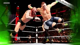 John Cena 6th WWE Theme Song -