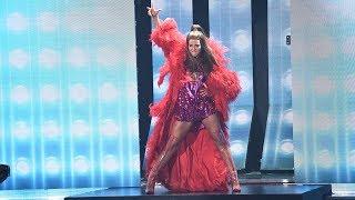 Imperdible #Homenaje a Beyoncé por Flor Vigna y Facu Mazzei