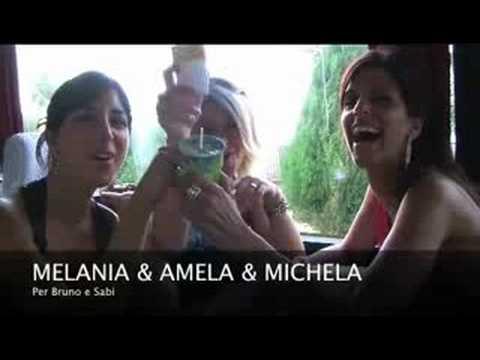 MICHELA,AMELA,MELANIA