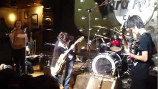 Last Reunion - Set Fire To The Rain - Adele Cover @ Rock Out! 2012
