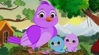 Balgeet For Babies | बच्चों के लिए Nursery Rhymes । बच्चों के गाने & Videos
