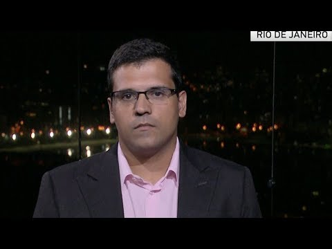 Rafael Salies of Southern Pulse Brazilian discusses court decision on Lula