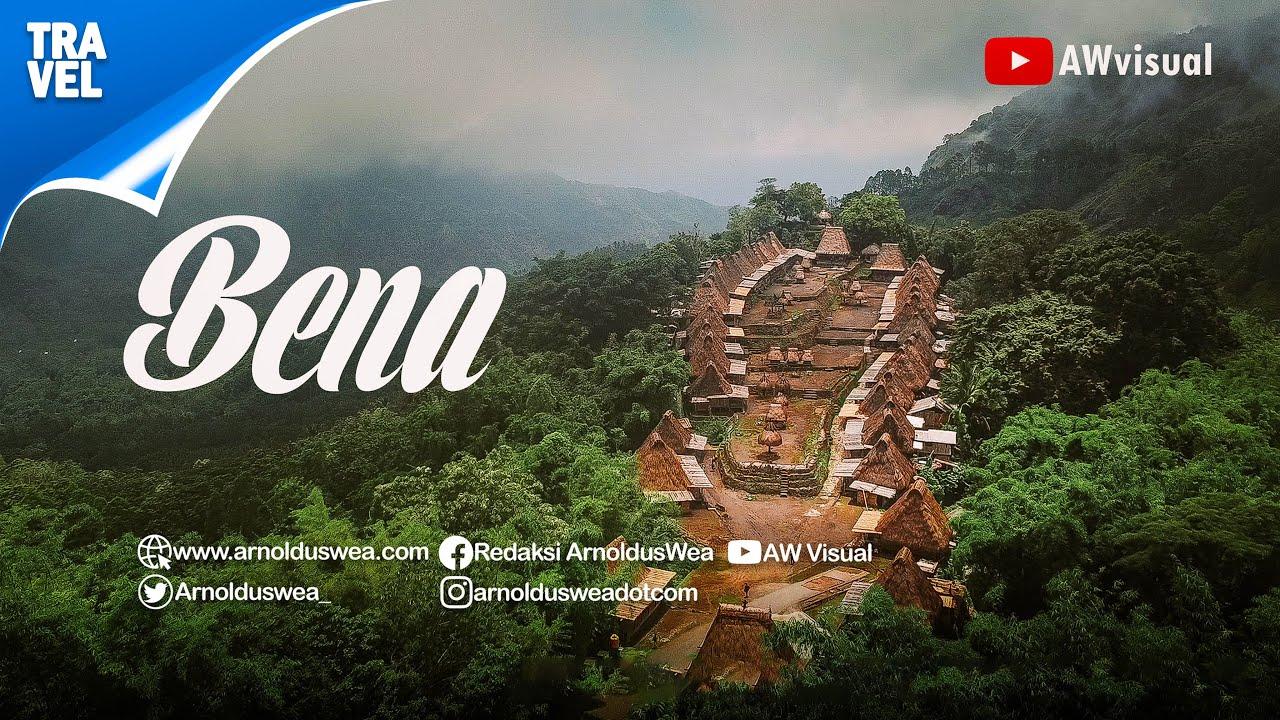 Download BENA - Traditional Village in Ngada