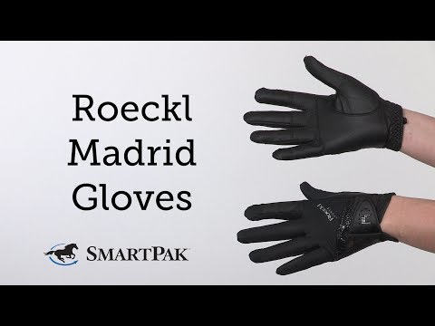 Roeckl Madrid Gloves Review