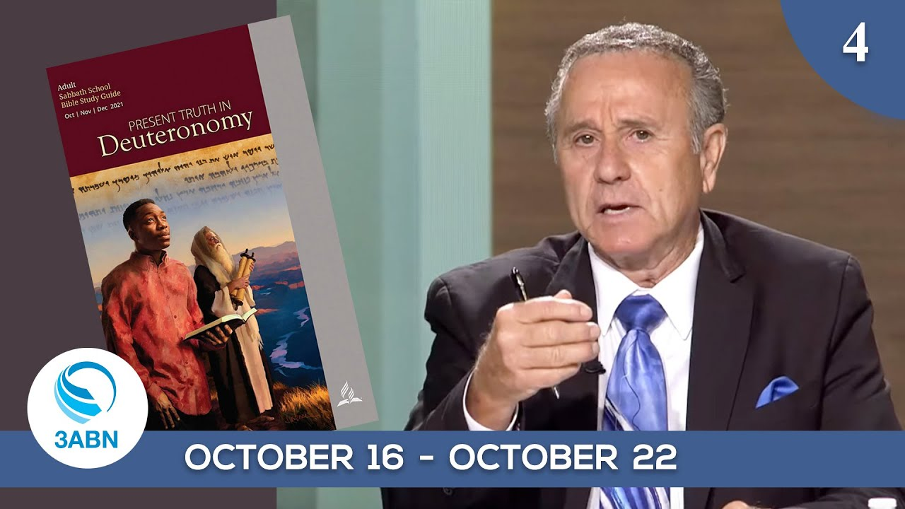 """Download """"To Love the Lord Your God"""" 