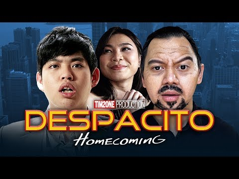 DESPACITO: HOMECOMING (Official Trailer)