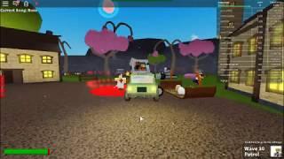 Batalha da torre de Roblox: Battlefront 2. Rész