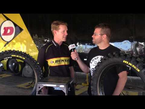 Just Released! Dunlop Geomax MX53 Tire - Best All Around Off-Road Tire