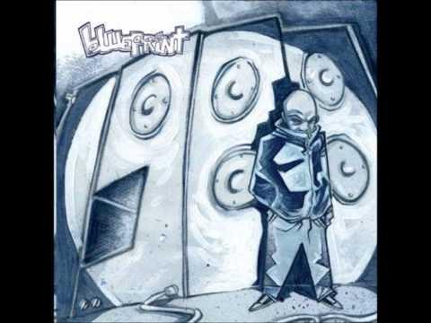 Blueprint - Fresh (Instrumental)