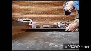 видео Керамическая плитка под камень от Atlas Concorde