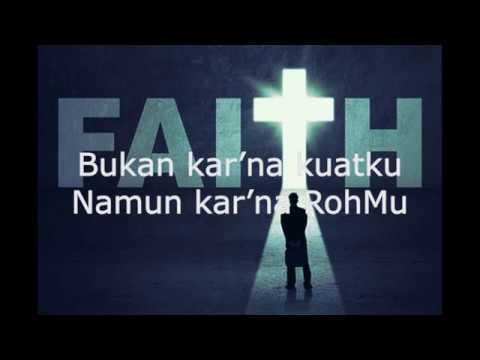 Mengikut Yesus   One Worship GMS