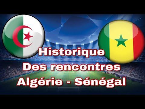 🚨 Tunisie – Algérie : les Fennecs entrent dans l'histoire !