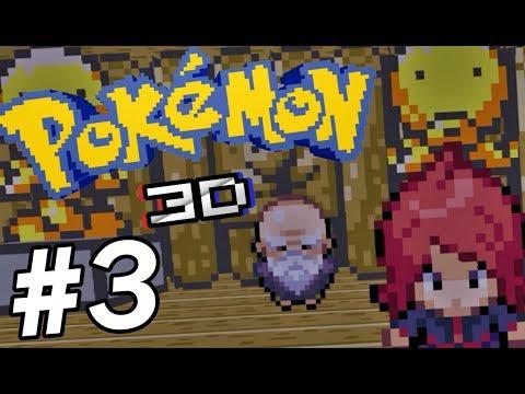 A TORRE BROTINHO NO HARD !!! - Pokémon 3D - #3