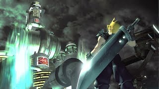 Try Test Streams Final Fantasy VII: Bug squashing/Stability Check