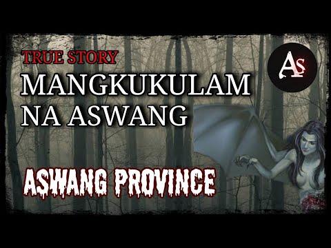 Download MANGKUKULAM NA ASWANG SA MAISAN (Aswang True Story)