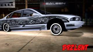 MCLA MIDNIGHT CLUB LOS ANGELES LOWRIDER GARAGE HD