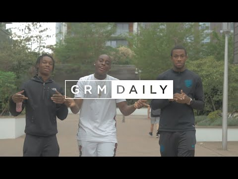 KENZ X RL - Mula [Music Video] | GRM Daily