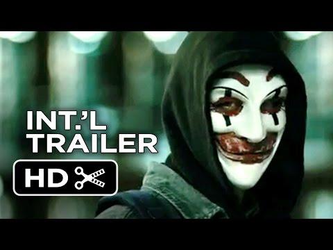 Who Am I? Official Full online #1 (2014) - Tom Schilling Thriller