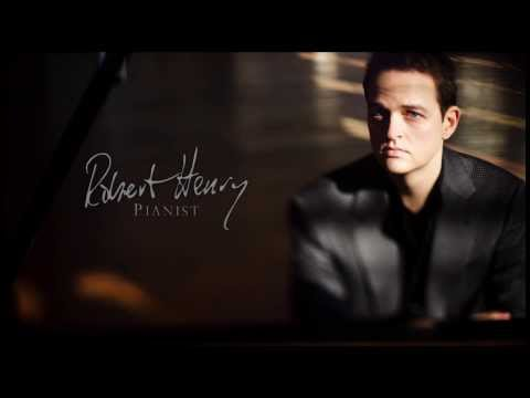 Robert Helps - Portrait (1960) (Robert Henry, pianist)