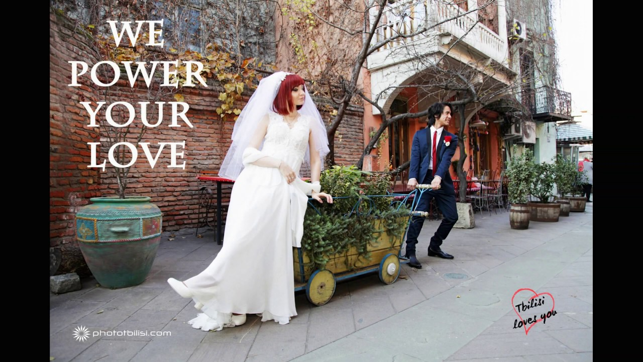 Marriage agency tbilisi
