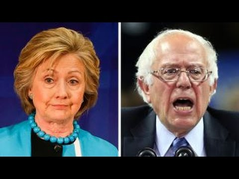 Is the lengthy Democrat primary race hurting Hillary?
