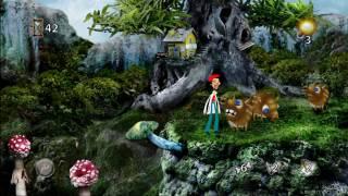 Axel & Pixel - Gameplay Montage HD