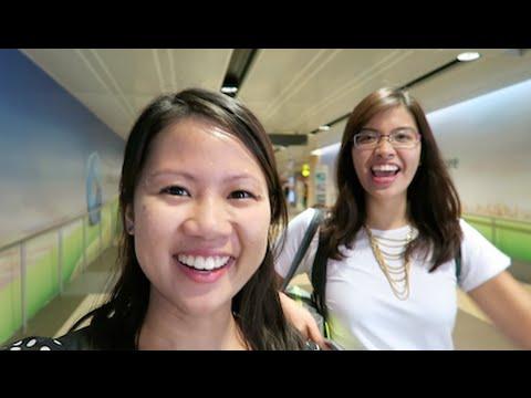Singapore Day 1: Clarke Quay