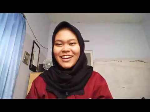 SIMPLE MAKE UP in Bahasa (FULL VOLUME PLEASE)