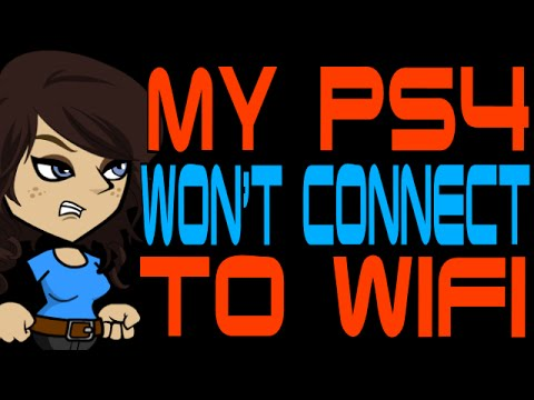 why wont my wifi work on my iphone my playstation 4 wont connect to wifi 21268