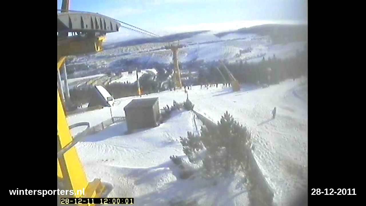 Webcam Fichtelberg