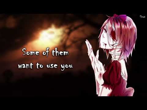 Nightcore - Sweet Dreams (Are Made Of This) - (Female Version // Lyrics)