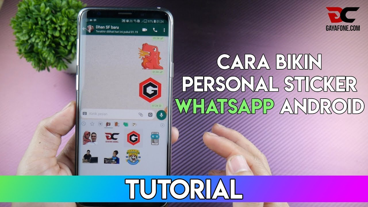 personal stickers for whatsapp ios