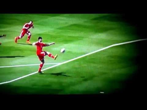Goal Of The Moment | Javi Martinez