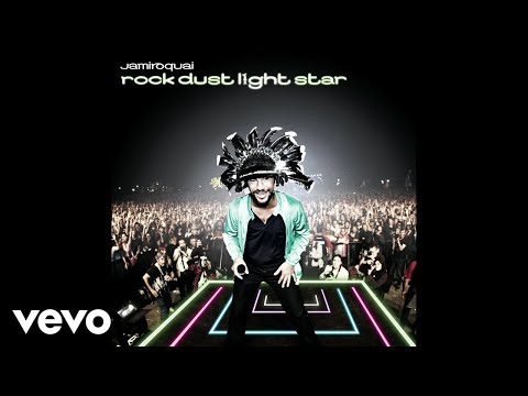 Jamiroquai - Rock Dust Light Star (Audio)