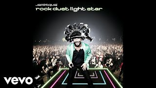 Jamiroquai - Rock Dust Light Star (Audio)