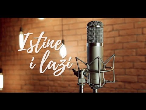 SERGEJ // ISTINE I LAZI (OFFICIAL VIDEO)