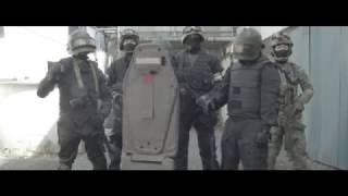 FSB MVD ФСБ МВД joint operation in village2(Airsoft)