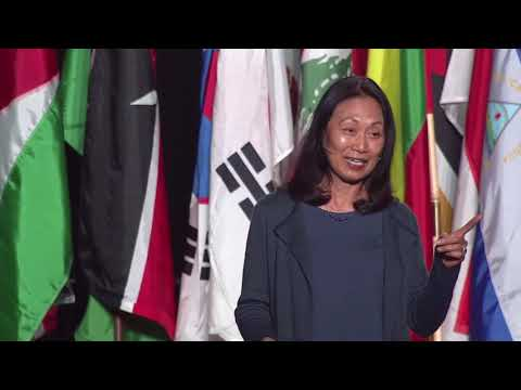 Why and how to empower women in business: Marilyn Tam/ Rotary ...